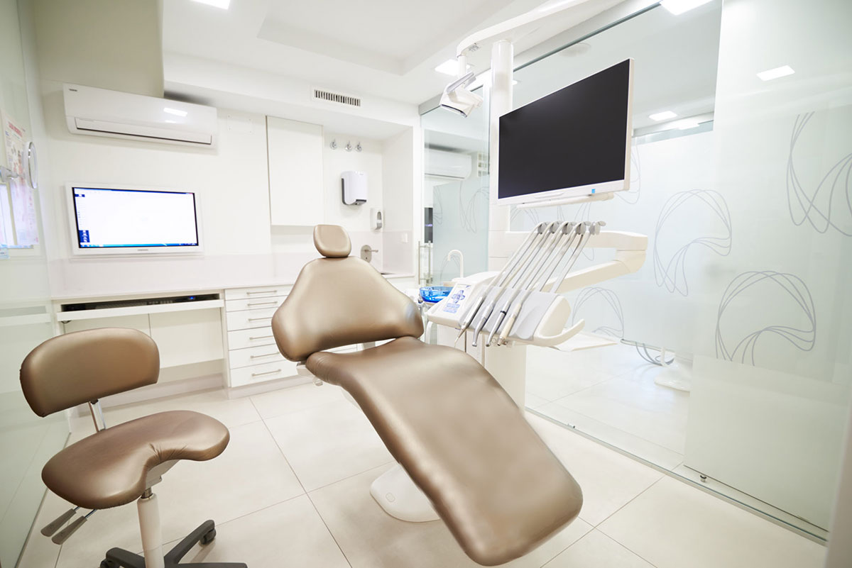 Clínica Dental en Carracedelo, León